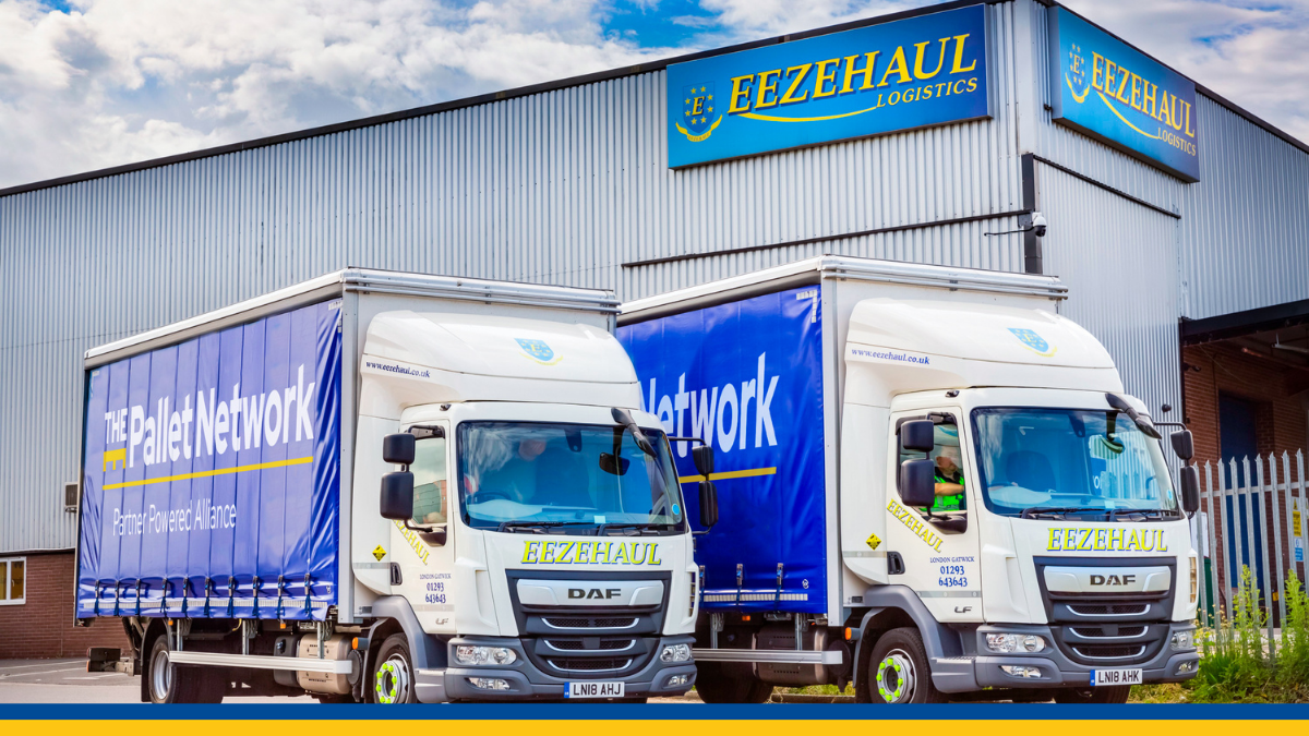 Eezehaul General Manager - Logistics