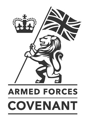 TPN signs the Armed Forces Covenant